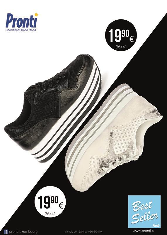 133c4e511d6 PRONTI: Bestsellers - Promotions / Promos - Topaze Shopping Center