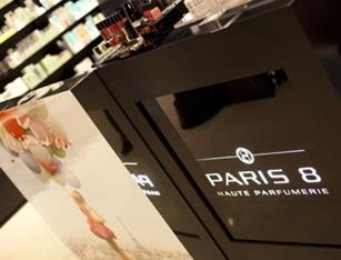 Parfumerie Paris 8