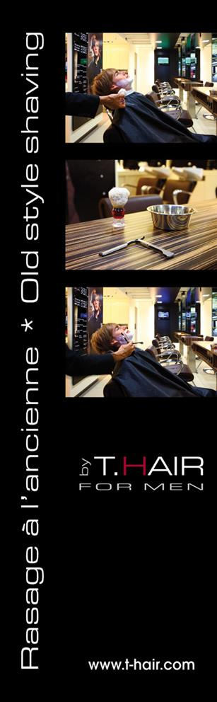 T Hair Barber's - Magasins