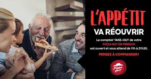 Pizza Hut - Take-Out - Accueil